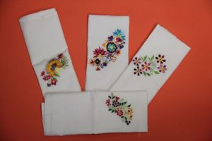 Napkins by Cristina