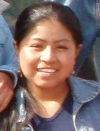 Olga Perugachi