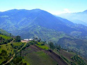 Minas Chupa: Susana's community