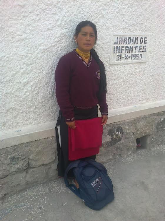 Susana FuerezPerugachi