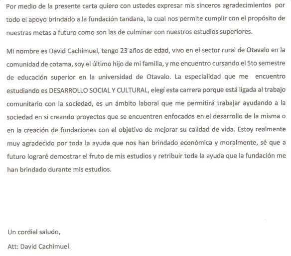 David Cachimuel