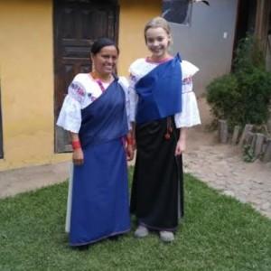 Margarita y Nola