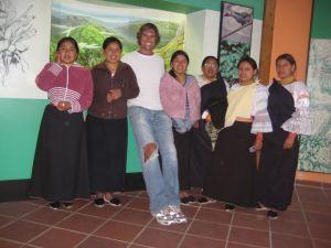 Membres de la communauté Matthew Avec