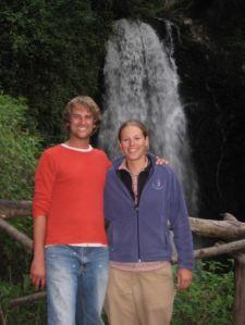 Matthew et Anna